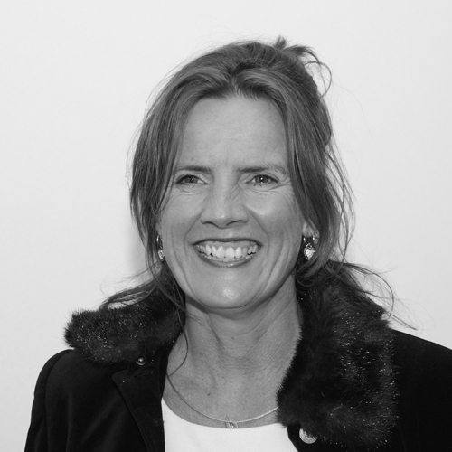 Relatie- en gezinstherapeut Elly van der Woude uit De Bilt